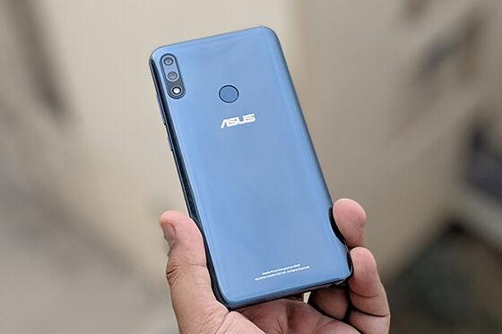Harga Hp Asus Terbaru Zenfone Max 5db72