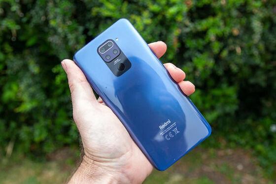 Hp Harga 2 Jutaan Xiaomi Redmi Note 9 26910