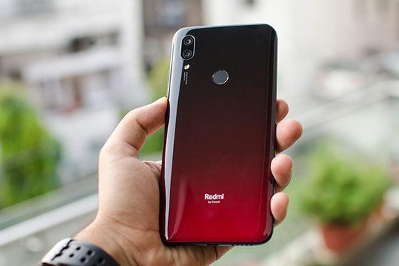 Hp Ram 3gb Xiaomi Redmi 7 098eb