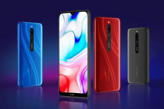 Hp Xiaomi Harga 1 Jutaan Redmi 8a C8709