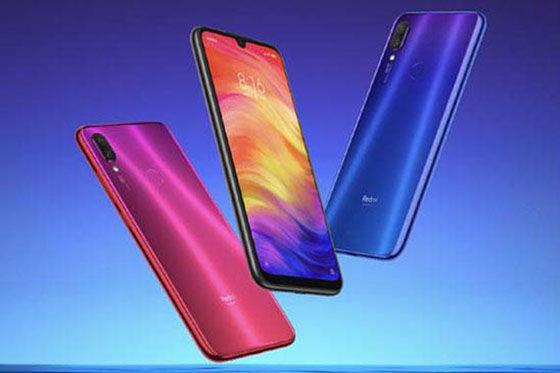 Hp Xiaomi Harga 1 Jutaan Redmi Note 7 7a849