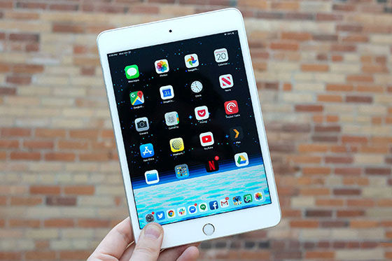 Hp Layar 7 Inci Apple Ipad Mini 2019 C0ceb