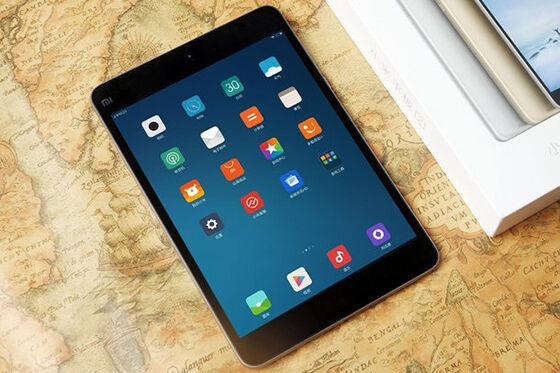 Hp Layar 7 Inci Xiaomi Mi Pad 3 C8873