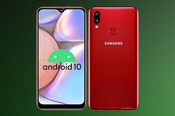 Hp Samsung Dibawah 2 Juta A10s C2fd4