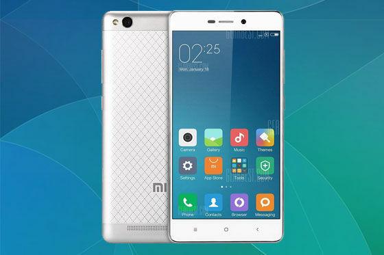 Hp Xiaomi Di Bawah 1 Juta Redmi 3 2d239