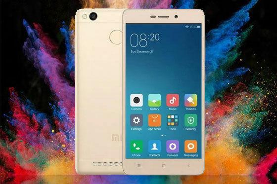 Hp Xiaomi Di Bawah 1 Juta Redmi 3s 2e34e