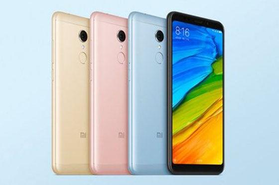 Hp Xiaomi Di Bawah 1 Juta Redmi 5 E8142