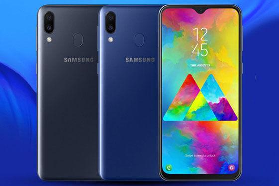 Hp Samsung Harga 2 Jutaan M20 2da65