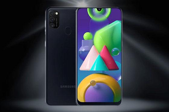 Hp Samsung Harga 2 Jutaan M21 6d589