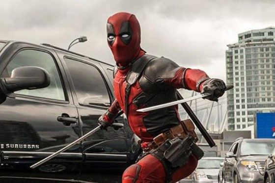 Villain Mcu Jadi Superhero Deadpool 3bb63