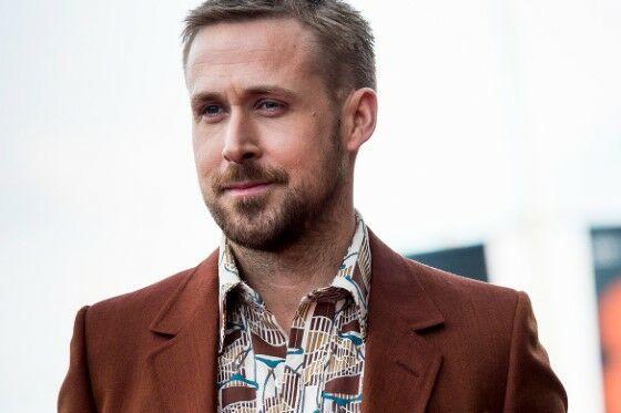 Aktor Yang Hampir Perankan Joker Ryan Gosling 8bcab