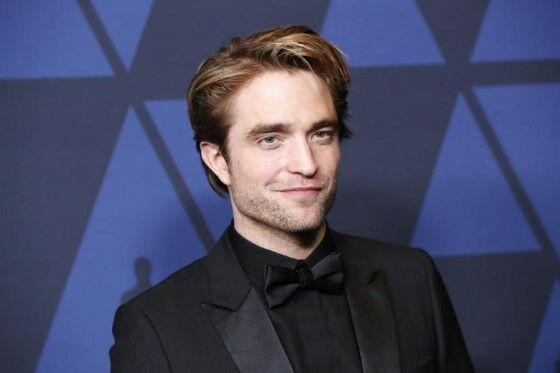 Aktor Dulu Dibully Robert Pattinson D9adb