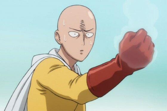 Link Streaming One Punch Man 2015 Sinopsisnya Jalantikus Com