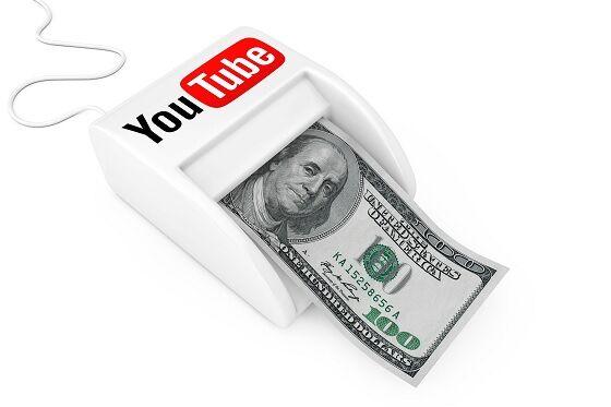 Cara Mendapatkan Uang Dari Youtube Dengan Android 6 A1369