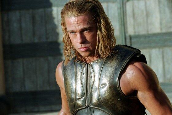 Casting Aktor Terkenal Yang Gagal Total Brad Pitt 0c45b