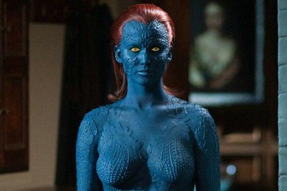 Casting Aktor Terkenal Yang Gagal Total Jennifer Lawrence 5a718