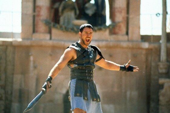 Film Dibatalkan Karena Alasan Aneh Gladiator 997b3