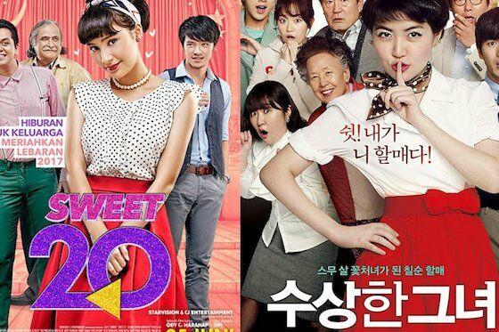 Film Korea Terpopuler F0258