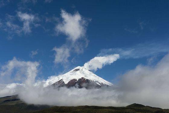 Gunung Merapi 19213