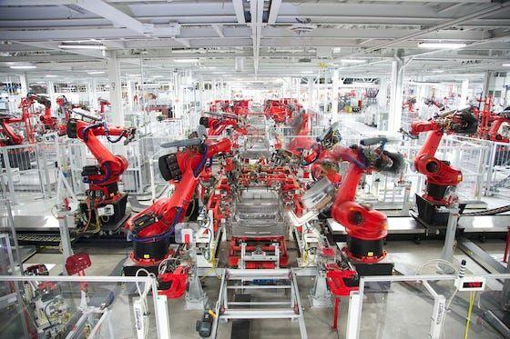 Tesla Batal Bikin Pabrik 7884c