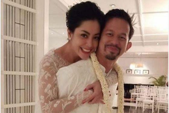 Lulu Tobing Aktris Janda Menikah Dengan Pengusaha Fbc00 D2af2