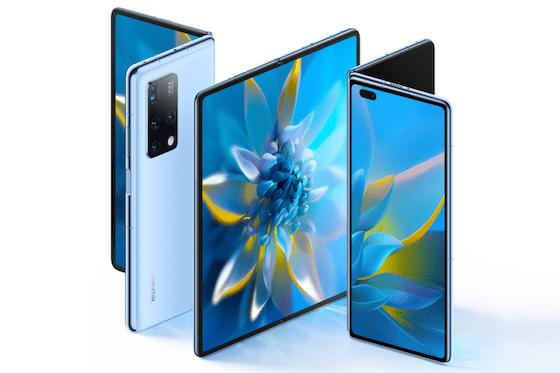 Harga Huawei Mate X2 259ca