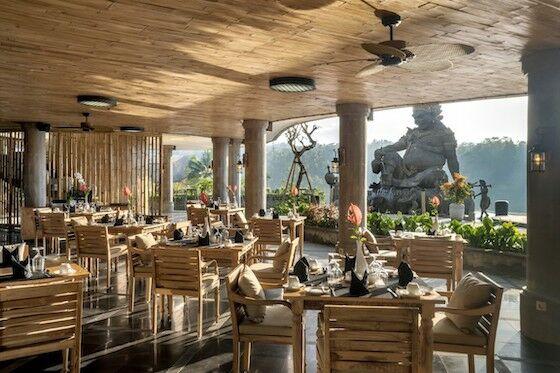 Restoran Bintang 5 Di Jakarta F1d68