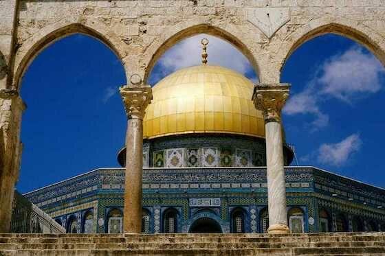 Masjid Al Aqsa B0e7f