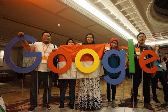 Syarat Kerja Di Google Indonesia A2928