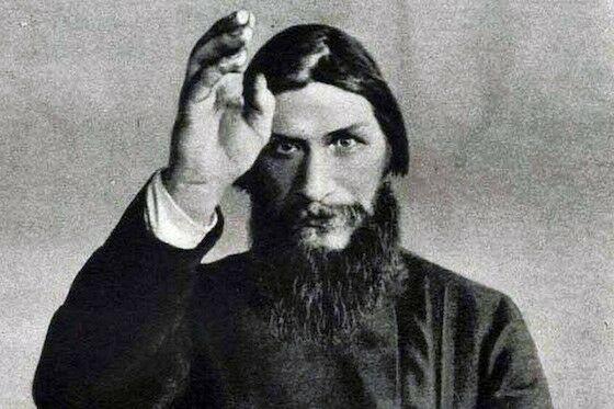Grigori Rasputin Manusia Yang Sulit Dibunuh 3b545