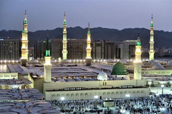 Masjid Terbesar Di Dunia 2 87c71