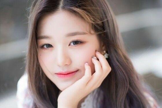 Idol K Pop Tercantik Di Dunia Tahun 2020 1c8db