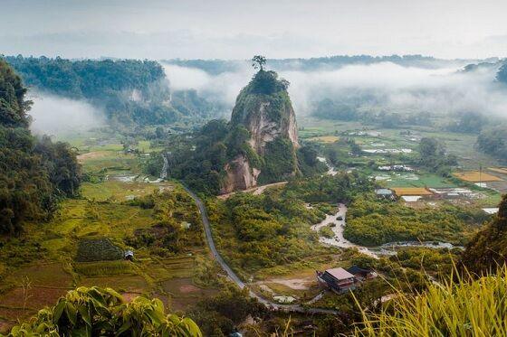 Tempat Wisata Indonesia Yang Mendunia 2 C7cf1