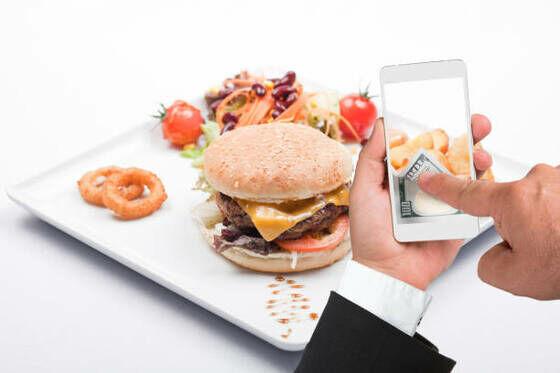 Food Blogger 3bfa0