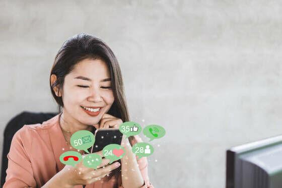 Sosial Media Admin Baac6
