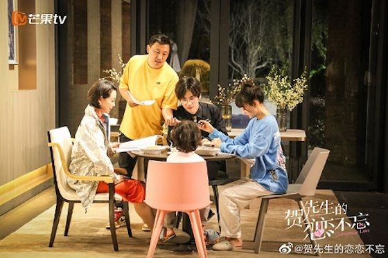 Nonton Unforgettable Love Chinese Drama Sub Indo Ff3c7