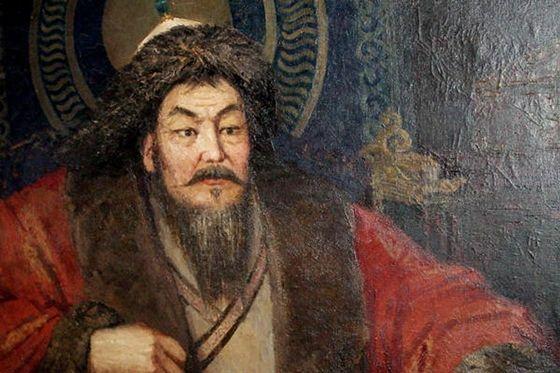 0208 Genghis Khan Climate Full 600 B5f84 Ca765