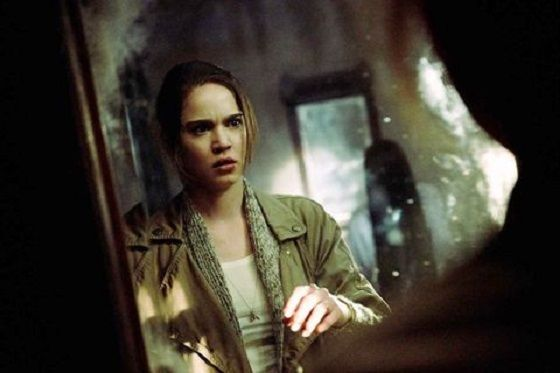 Matilda Lutz Di Film Rings 60229