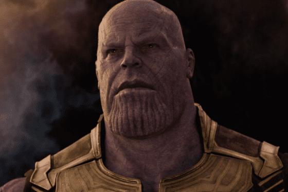 Thanos 8e36c