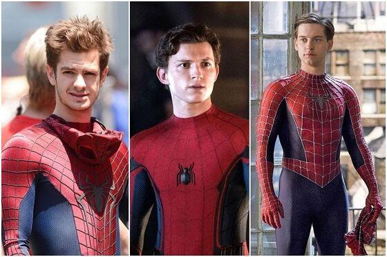 Spider Man News 18 8e136