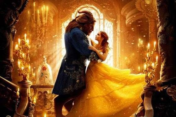 Download Beauty And The Beast B3795
