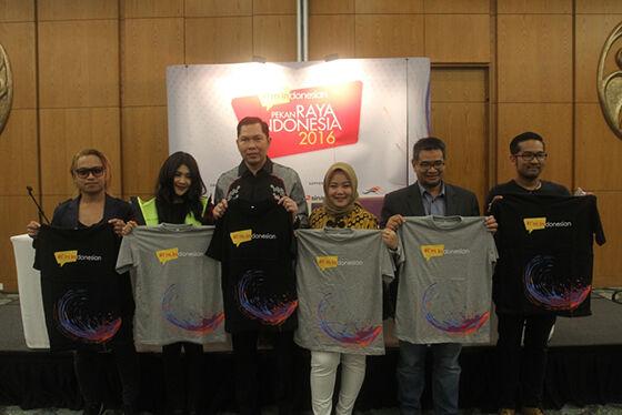 Pekan Raya Indonesia 2