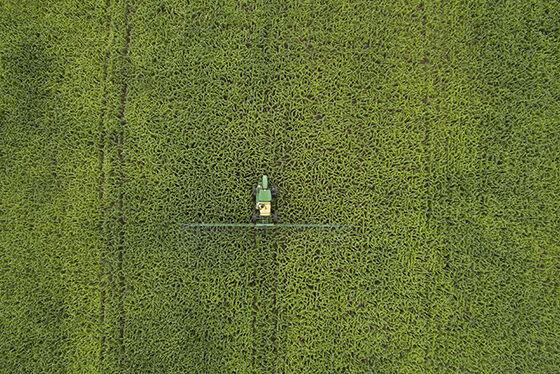 Foto Drone Paling Memukau 23