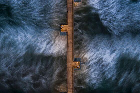 Foto Drone Paling Memukau 7
