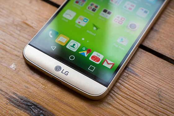 Lg G6 Fitur