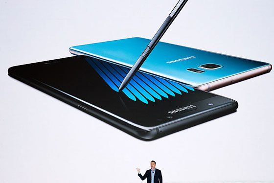 Alasan Jangan Beli Samsung Galaxy Note 8 5