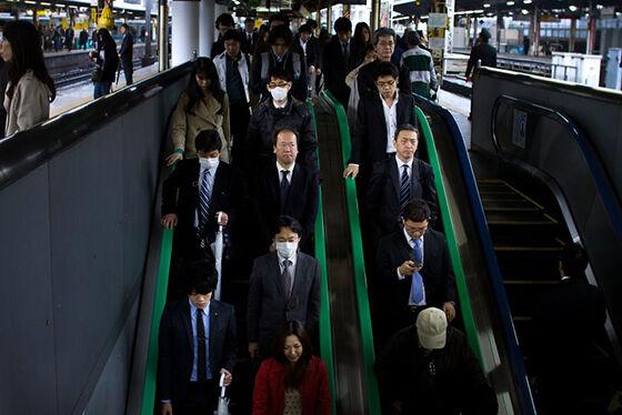 Foto Pekerja Jepang 04
