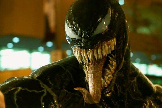 Teknologi Canggih Dibalik Pembuat Film Venom 2 07618