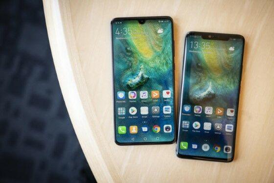 Daftar Harga Hp Huawei Terbaru Beserta Spesifikasi 2019 Jalantikus Com