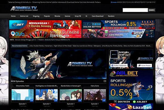 Nonton Anime Online Animekutv 3ad6a